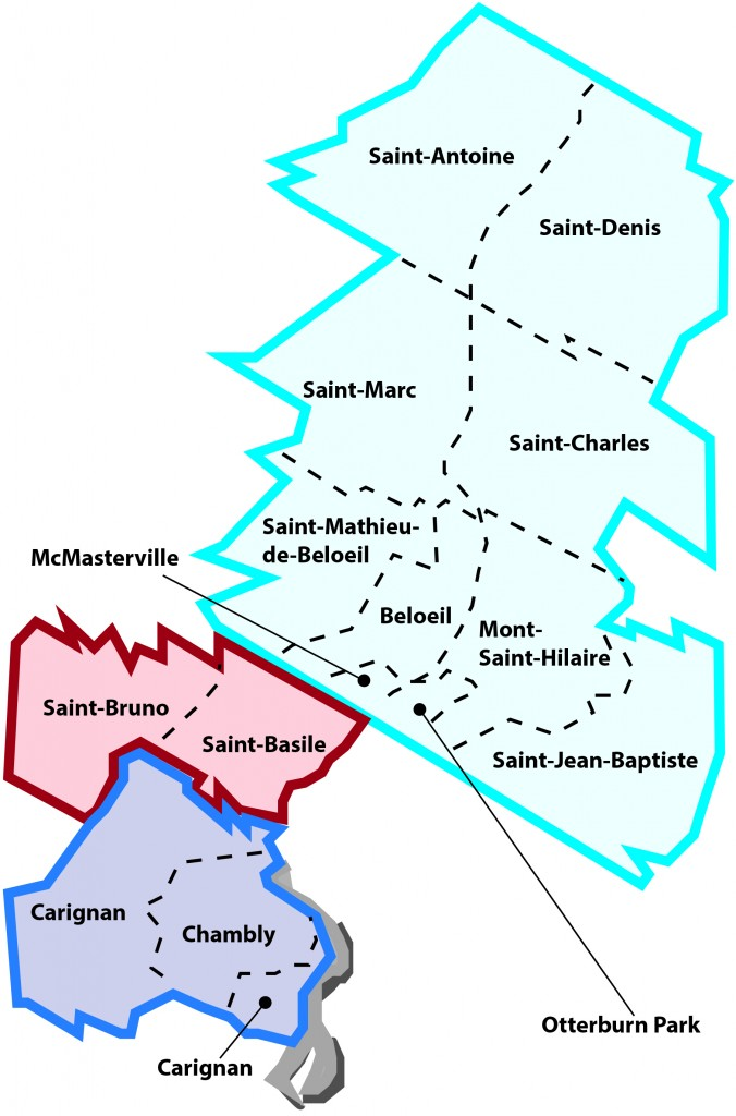 Territoire 2016-2017